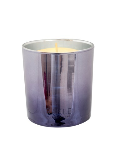 Rakle 210 gr Colurful Shine Candle Grey Gri